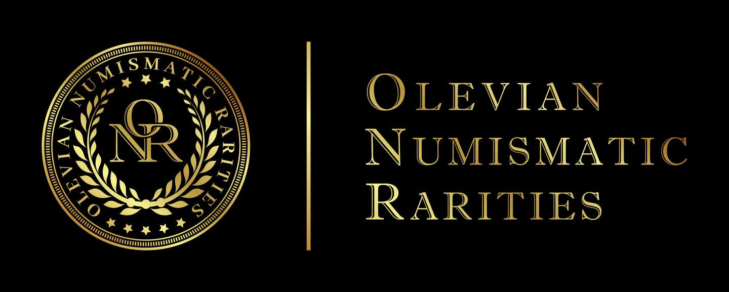 Pittsburgh Coin Dealer and Appraisals   Olevian Numismatic