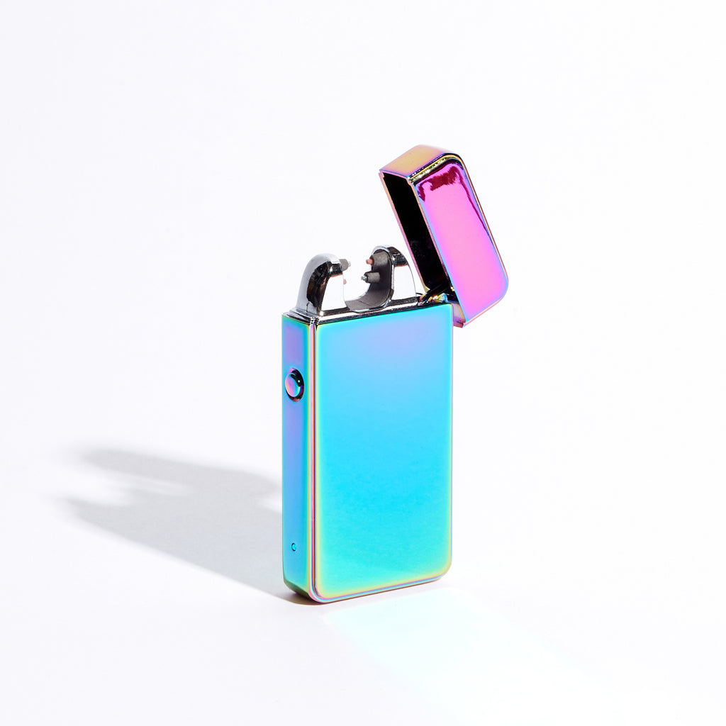 Purple - WDA Lighter (Metallic)