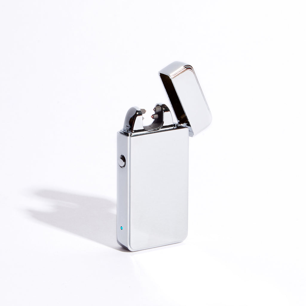 Silver - WDA Lighter (Metallic)