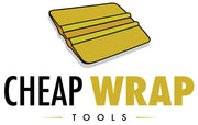 Cheap Wrap Tools