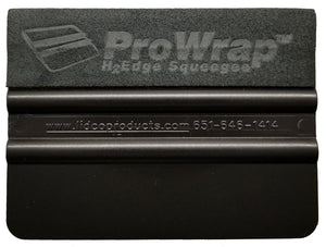 ProWrap™ H2EDGE Squeegee - MIDNIGHT GRAPHITE