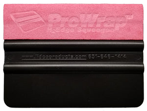ProWrap™ H2EDGE Squeegee - PINK RIBBON