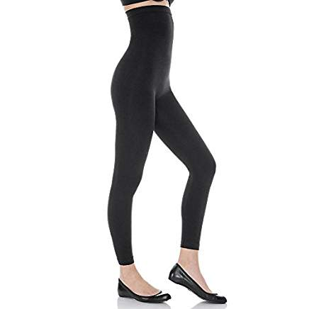 Spanx - High-Waisted Look At Me Now Leggings