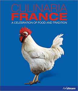 Culinaria France: A Celebration of Food and Tradition
