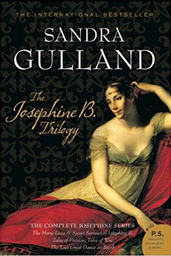 The Josephine B Trilogy
