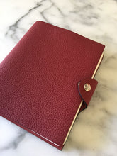 Hermès Notebook