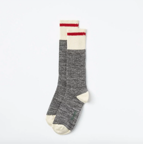 Roots - Cotton Cabin Socks