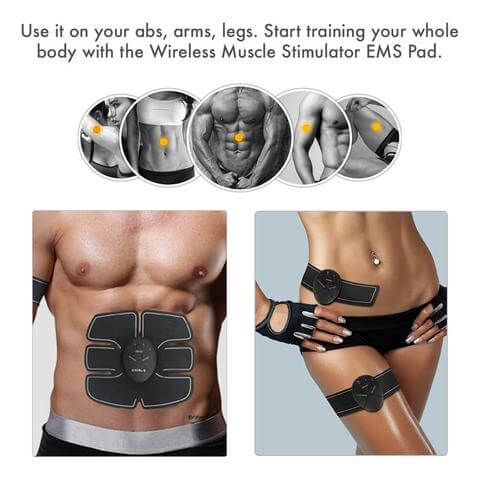 how to use abs