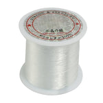 0.2mm Diameter Clear Nylon Fishing LIne