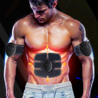Ultimate Abs Stimulator Gadget