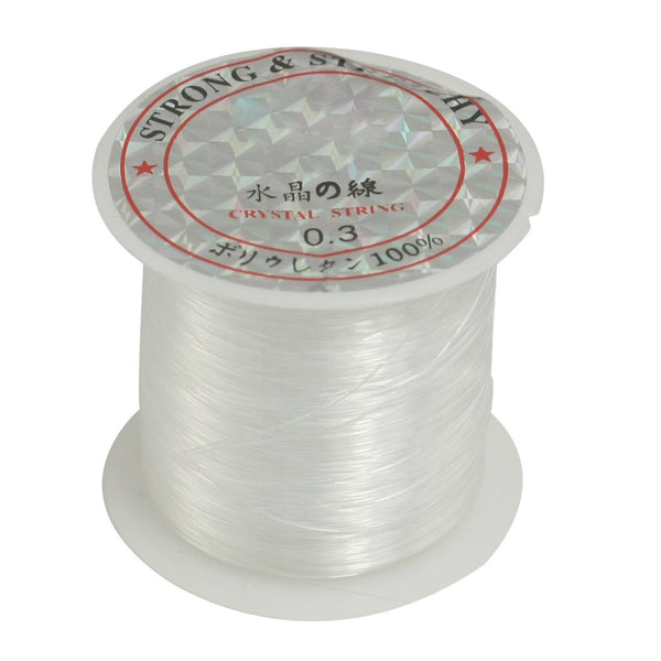0.3mm Clear Nylon Fishing Line