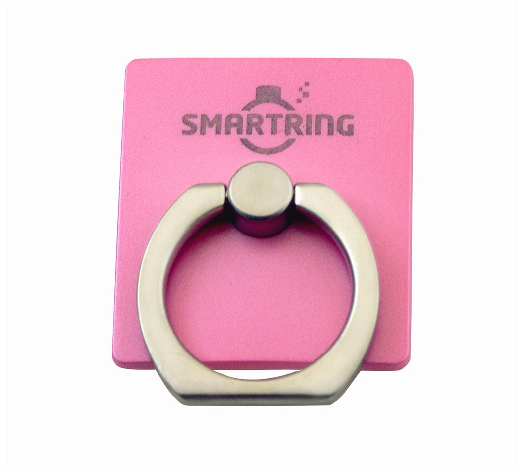 SmartRing Pink