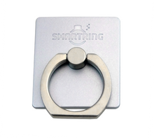 SmartRing Silver