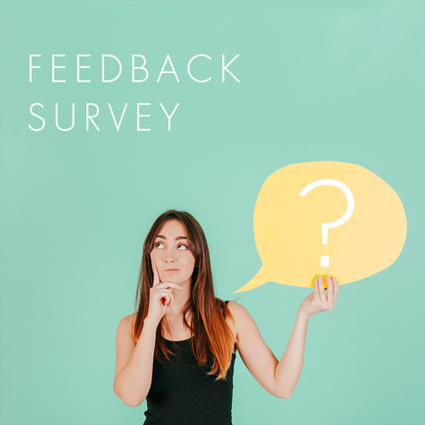 ShopiKhan customer feedback survey