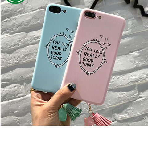 Chic Fashionable iPhone covers