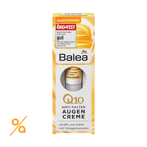 Balea Q10 Anti-Wrinkle Eye Cream
