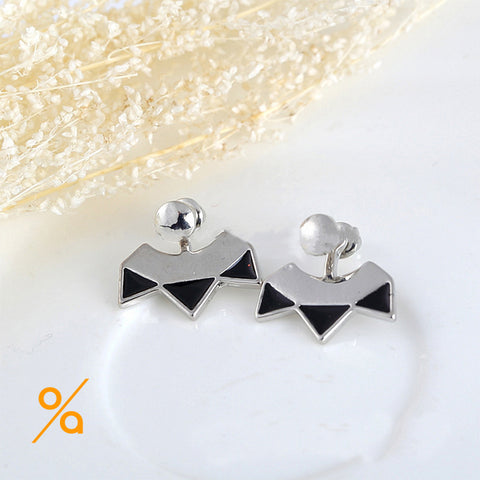 Fashion Traditional Italian Earrings