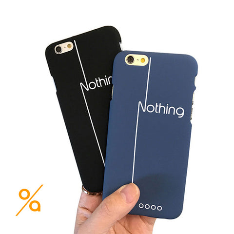 Shiny Design iPhone cover