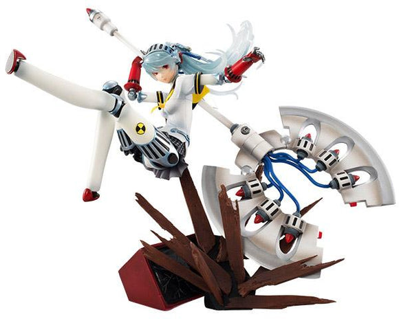 Megahouse High Priestress Persona 4 Arena The Ultimate P4U Labrys 1/8 PVC figure