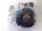 Takara Tomy 2011 Beyblade Metal Fight Fusion 4D Bb-105 Big Bang Pegasus 125Sf Blue Wing Ver. Booster - Misc
