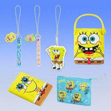 Bandai Sponge Bob Exciting Collection Gashapan figure (set of 6) - DREAM Playhouse