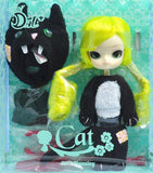 Groove Inc. Little DAL+ F-245 Cat girl Fashion doll (Jun Planning Pullip)-DREAM Playhouse