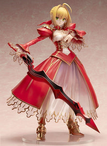 Stronger Fate Grand Order FGO Saber Nero Claudius 1st Ascension 1/7 PVC figure (Pre-order)-DREAM Playhouse