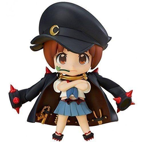 Good Smile Nendoroid 515 Kill La Kill Mankanshoku Mako 2-star Goku Uniform Ver.