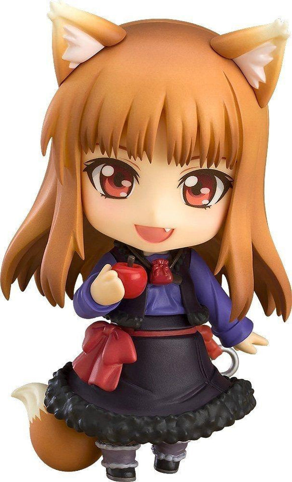 Good Smile Nendoroid 728 Spice and Wolf Holo Authentic guaranteed