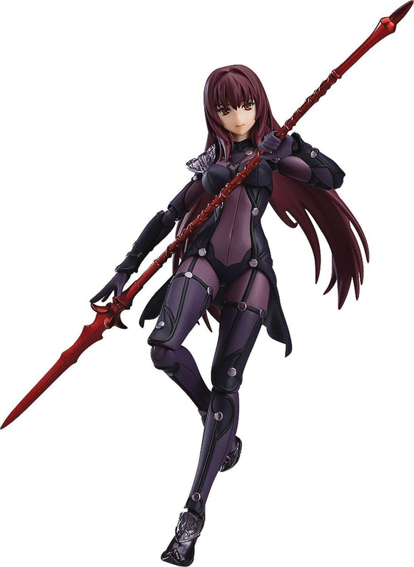 Max Factory figma 381 Fate/Grand Order FGO Lancer/Scathach - DREAM Playhouse