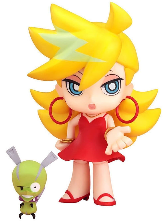 Good Smile Nendoroid 160 Panty & Stocking with Garterbelt Panty figure