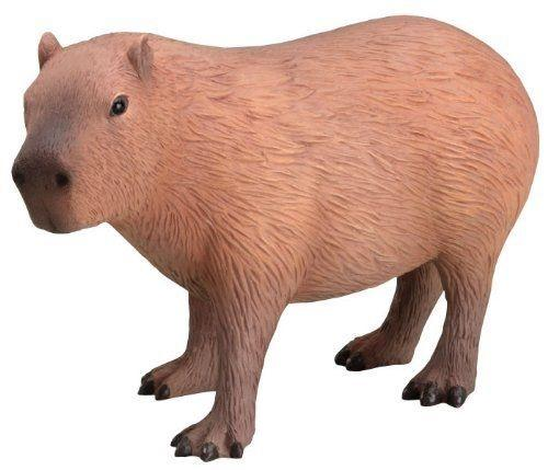 Phat Good Smile Doki doki Animal Series Capybara Standing ver. 1/12 PVC figure
