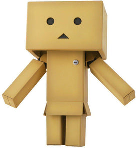 Kaiyodo Revoltech Yotsuba&! Danboard Danbo Normal ver. action figure - DREAM Playhouse