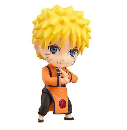 Good Smile Company Nendoroid 872 Naruto Uzumaki Exhibition in China ver.