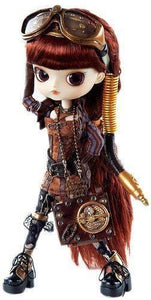 Groove Inc. Dal Steampunk Project D-121 Ra Muw girl Fashion doll