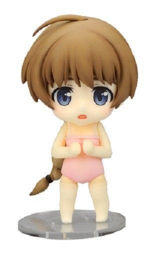 Good Smile Nendoroid 229 Strike Witches Lynette Bishop swimsuit ver. PSP limited