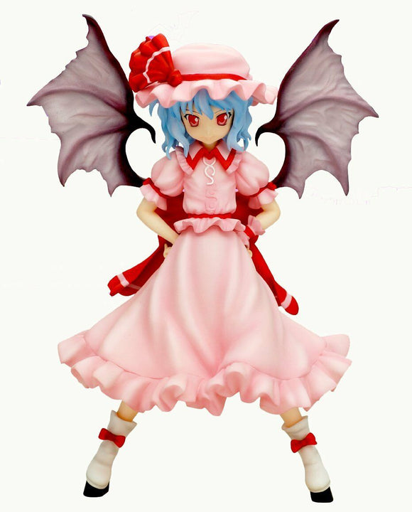 Griffon Enterprises Touhou Project Remilia Scarlet 1/8 PVC figure
