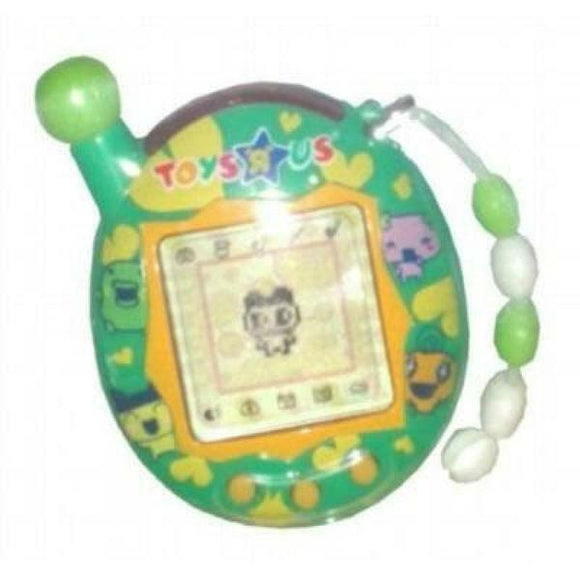 Bandai Tamagotchi Connection ver 4 Entama LCD game Toys