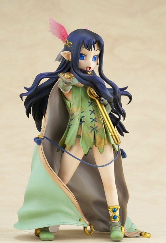 Hobby Japan Limited Queen's Blade QB Alchemy Miracle Yuit & Vante 1/8 PVC figure