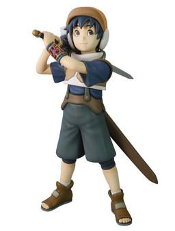 Kotobukiya Brave Story Mitani Wataru Jozo PVC figure - DREAM Playhouse