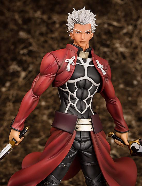 Anime & Manga Aquamarine Archer Route Unlimited Blade Works Discounts Price Toys & Hobbies