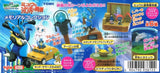 Takara TOMY Pokemon AP Lucario and The Mystery of Mew Zukan (set of 6) - DREAM Playhouse