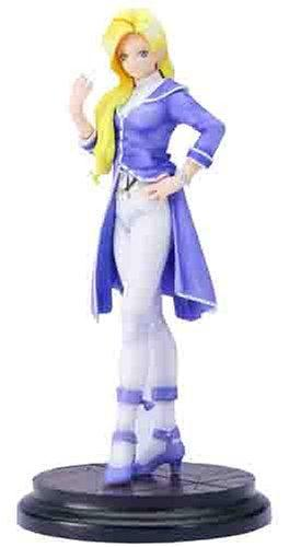 Max Factory Sakura Taisen Sakura Wars Glycine Bleumer 1/10 PVC Figure-DREAM Playhouse