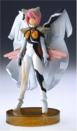 Wave Neon Genesis Evangelion A-14 Zeruel XX PVC figure-DREAM Playhouse