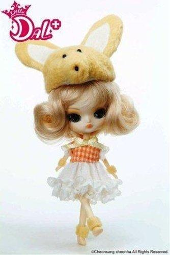 Groove Inc. Little DAL+ LD-520 Lady Vixy girl Fashion doll (Jun Planning Pullip)-DREAM Playhouse