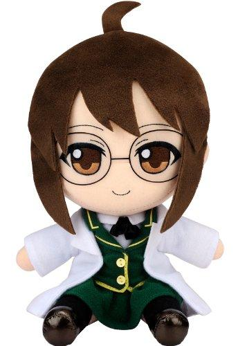 Gift Nendoroid Plushie Haganai Shiguma Rika Stuffed toy Boku wa Tomodachi ga Sukunai-DREAM Playhouse