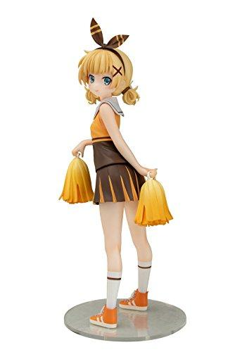 Chara-Ani Is the Order a Rabbit?? Syaro Cheerleader Ver. 1/7 PVC figure (Pre-order)-DREAM Playhouse