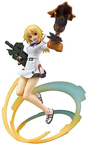 Max Factory IS (Infinite Stratos) Charlotte Dunoa 1/7 PVC figure