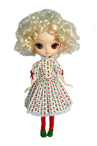 Groove Inc. Pullip Neo Dal F-321 Colline Girl Fashion Doll (Jun Planning) - Doll