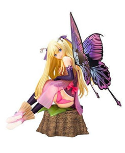Kotobukiya 4-Leaves Tony's Heroine Collection Fairy of Ajisai Annabel 1/6 PVC figure (Pre-order)-DREAM Playhouse